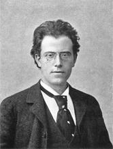 Romantiken: musik - Gustav Mahler