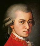 Mozart: musik