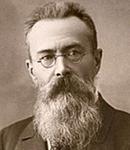Rimskij-Korsakov: musik