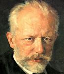 Tjajkovskij: musik