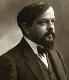 Debussy: musik