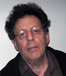Philip Glass: musik