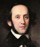 Felix Mendelssohn: musik