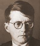 Shostakovitj: musik